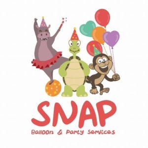 SNAP Balloon